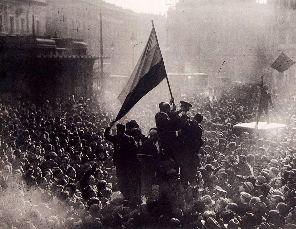14 de abril de 1934
