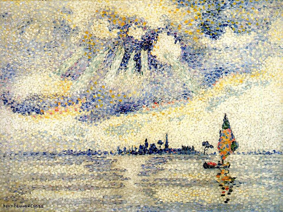 Henri-Edmond Cross 1