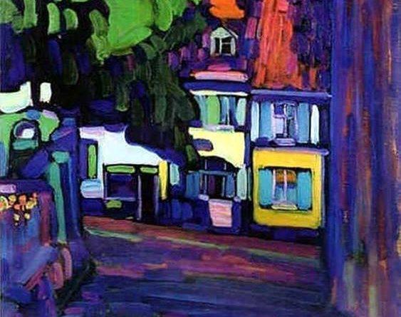 Vasili Kandinsky