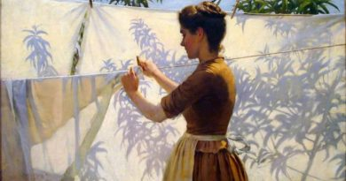 Charles Courtney Curran 1