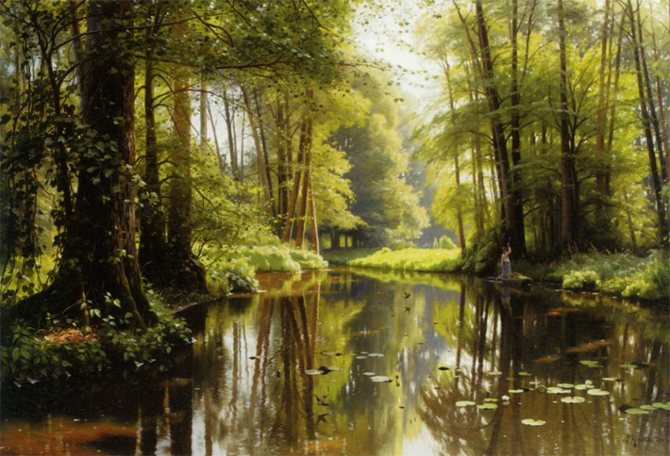 Peter Mork Monsted 1
