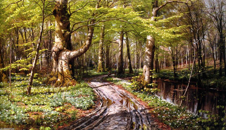 Peter Mork Monsted 2