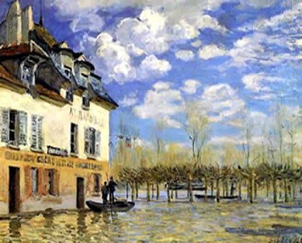 Alfred Sisley 2