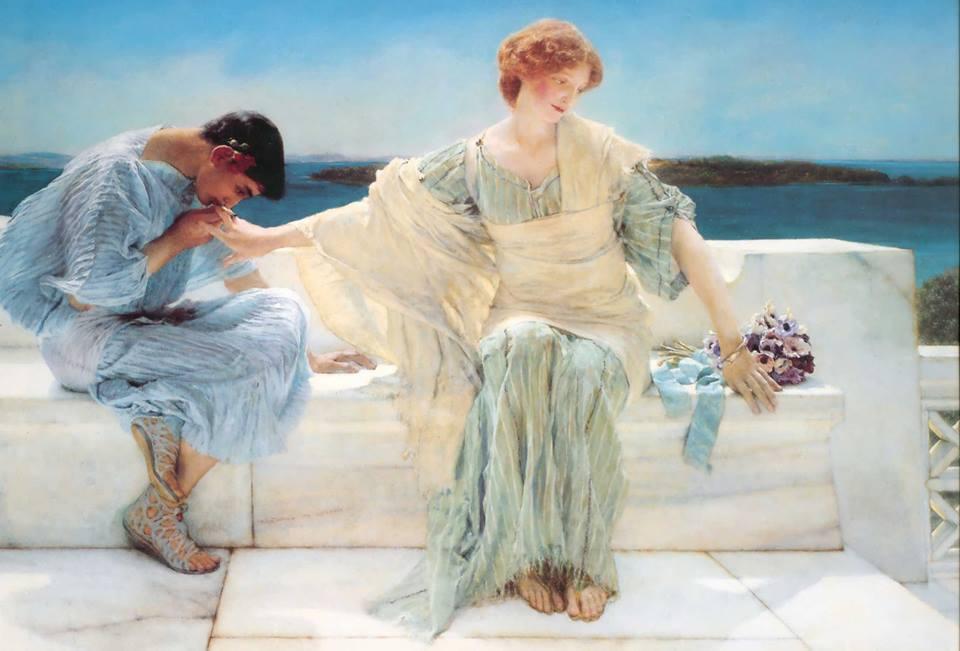 Lawrence Alma-Tadema 1