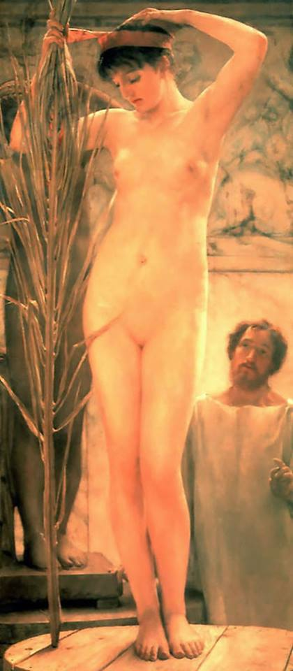 Lawrence Alma-Tadema 2