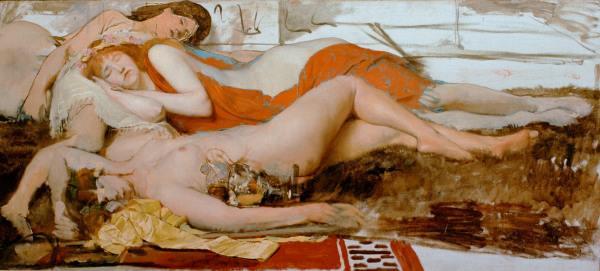 Lawrence Alma-Tadema 3