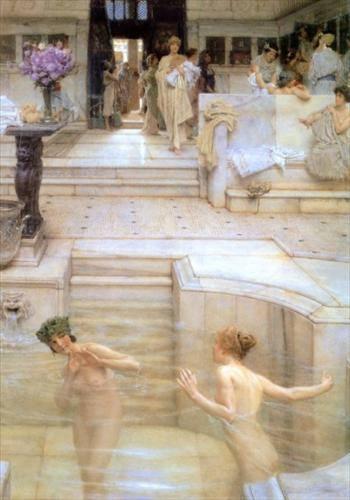 Lawrence Alma-Tadema 4