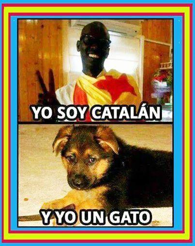 Yo soy catalán