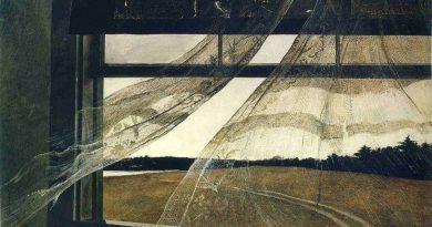Andrew Wyeth  3