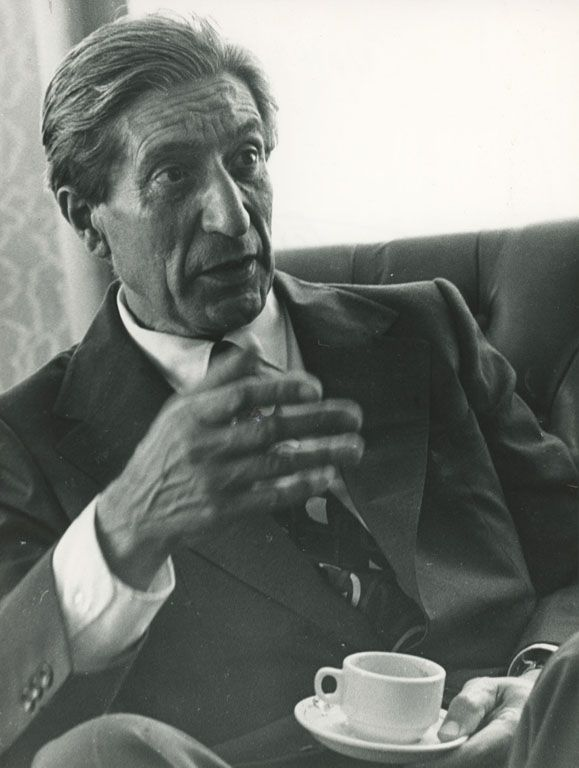 Arturo Cuadrado