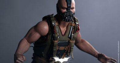 Las frases de Bane el malvado, al conquistar el poder en Gotham, recuerdan a las de PabloIglesias. Por Manuel Artero