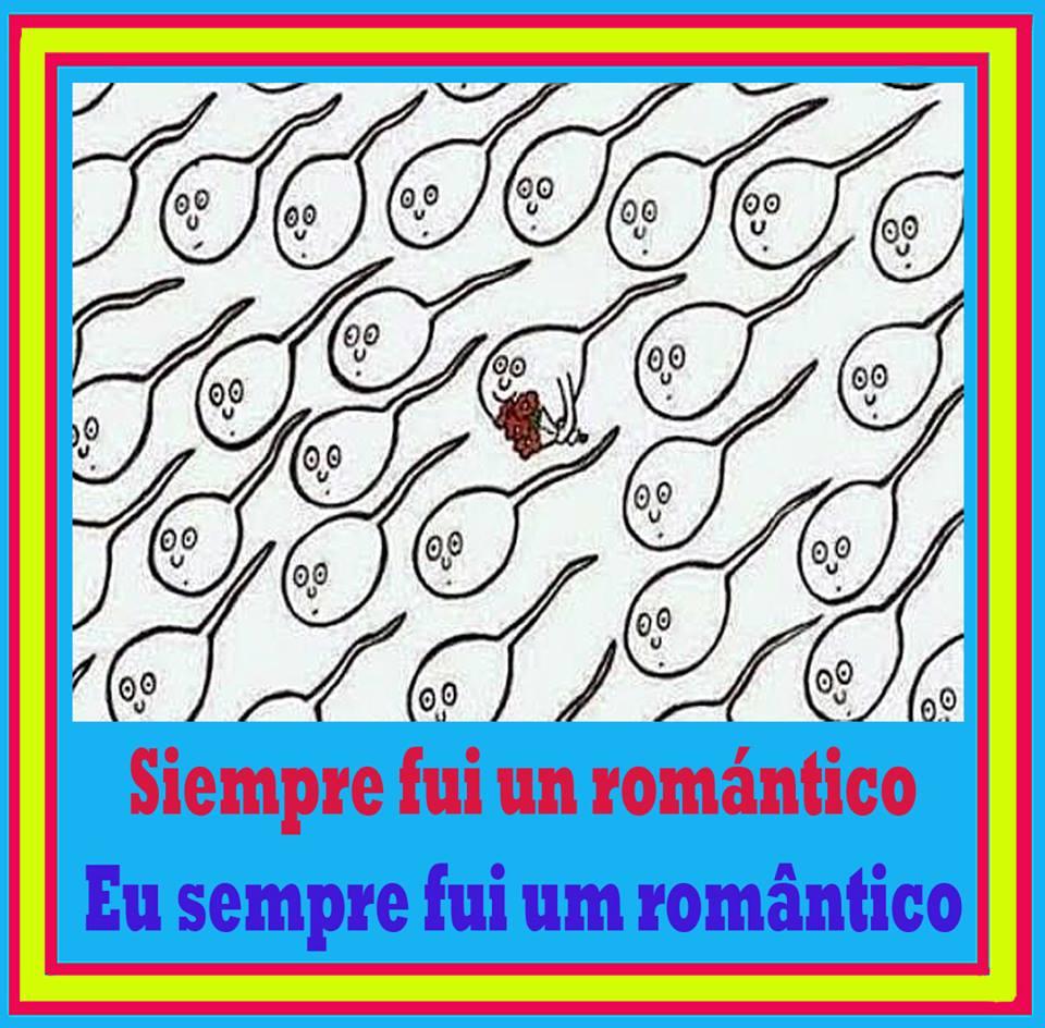 siempre fui un romántico