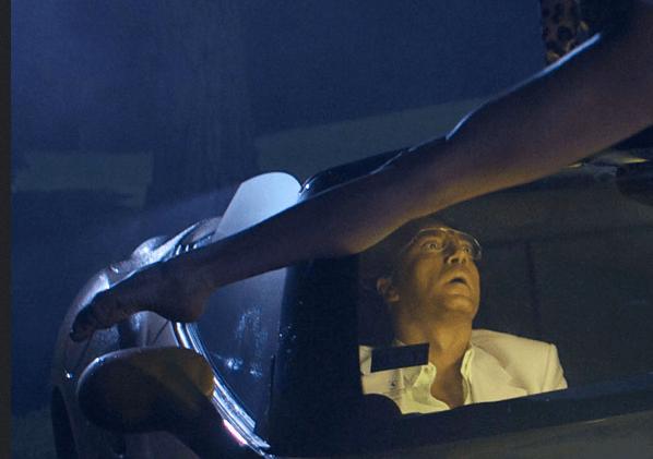 Javier Bardem en el consejero