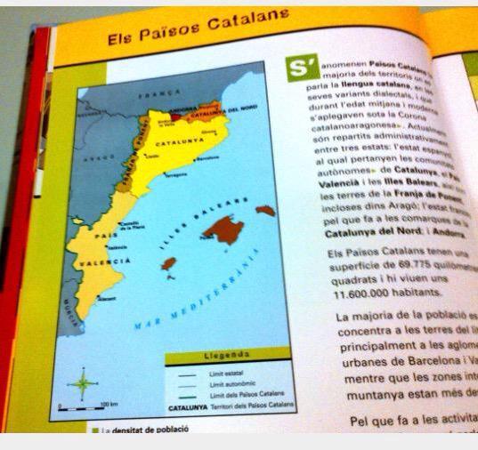 el pequeño país catalán y su gran mentira