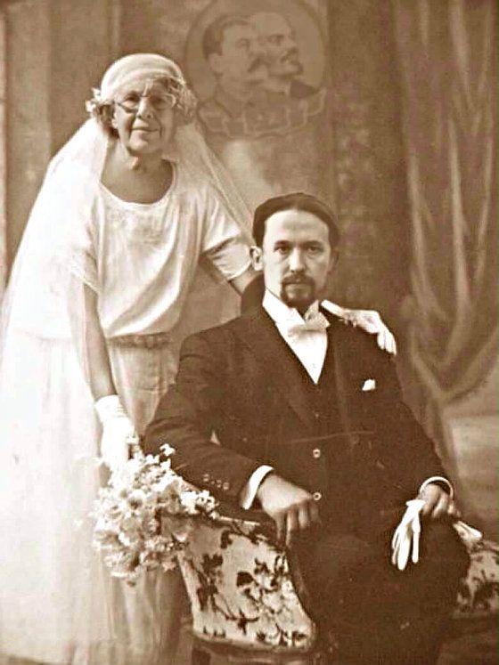 La alcaldesa Carmena y el señor Iglesias