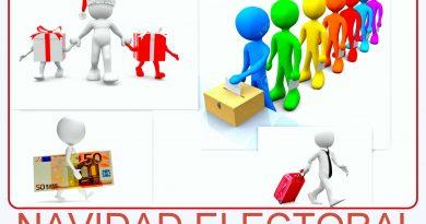 Navidad electoral