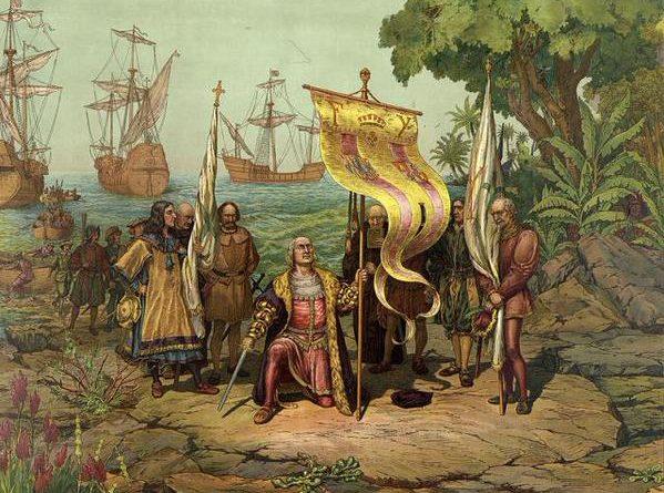 Día de España día de la Virgen del Pilar.