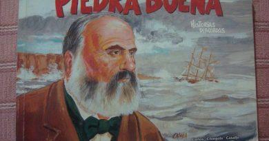 El Comandante Luis Piedra Buena