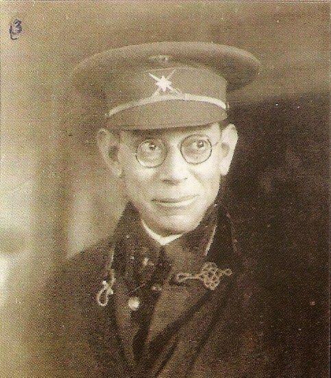 el General de Brigada, Emilio Mola