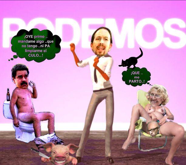 ¡DE DONDE SACA ... pa tanto que destaka....! Ilustración de José Ignacio Díaz Gómez http://joseignaciodiazgomez.blogspot.com.es/2016/01/cap-231.html