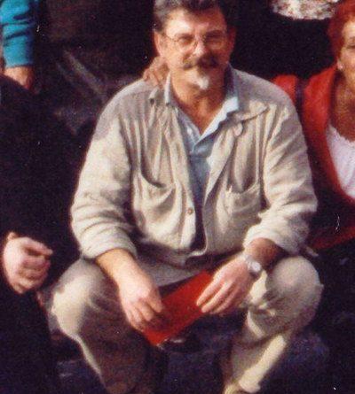 Joseba Pagazaurtundúa