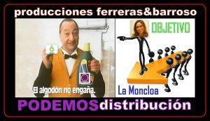 Las Produciones Ferreras&Barroso