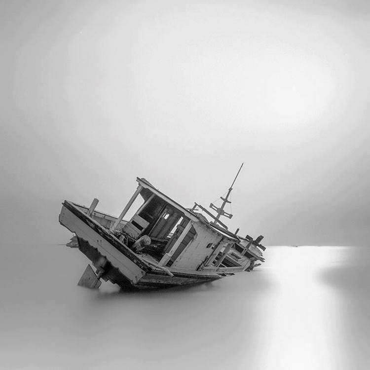 El barco se hunde señores políticos españoles y europeos