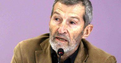 ex JEMAD, Julio Rodríguez