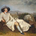 El hogar de Goethe, el de Paul Verlaine y el de cada uno. Por Mercedes Ibáñez Huete