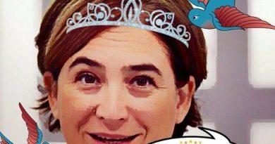 Lady A la princesa del poble