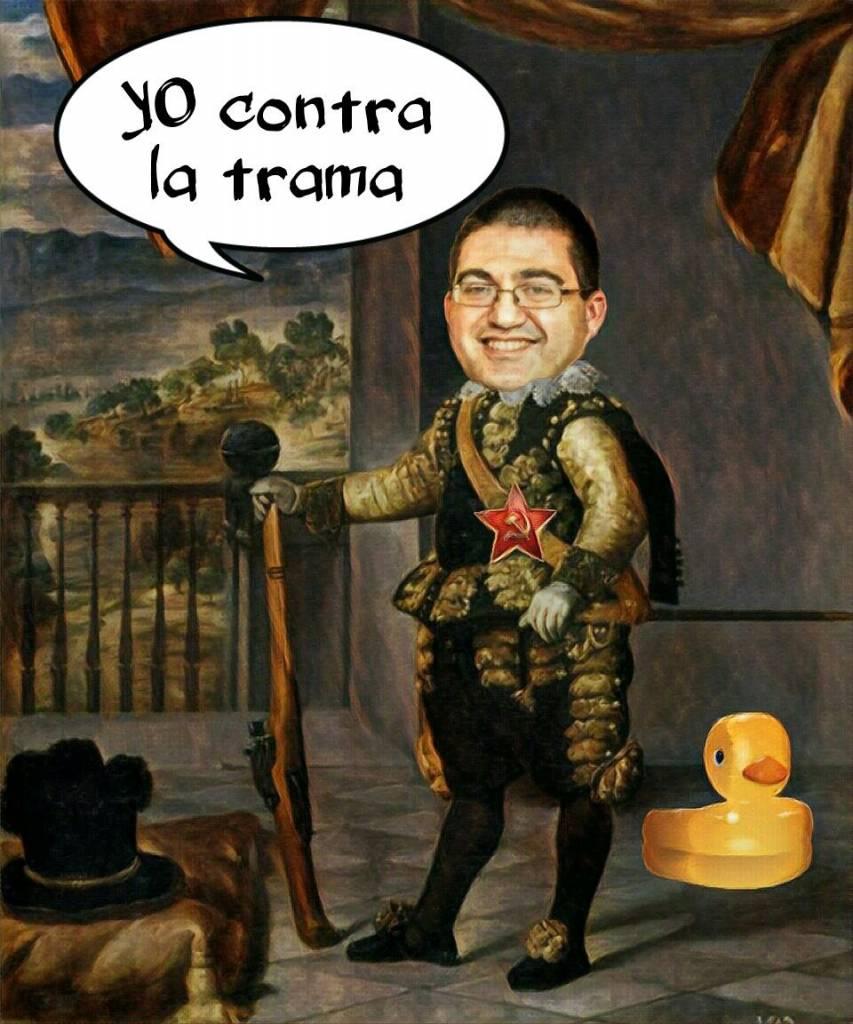 Sánchez Mato contra la Alcaldesa, el Ministerio de Hacienda y el sistema. Seguro que se saldrá con la suya