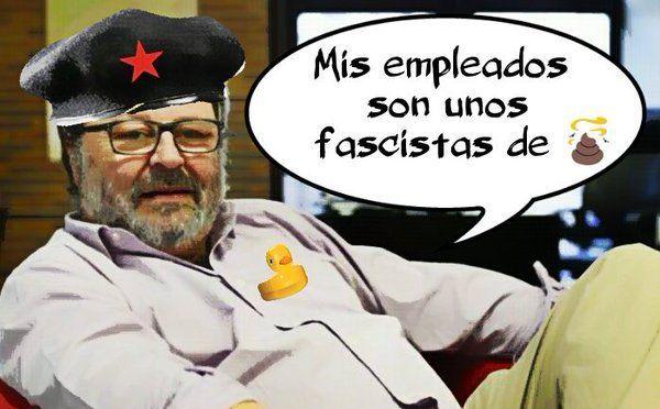 El Concejal de Seguridad de Madrid declarará ante el juez por llamar fascistas a policías municipales