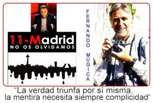 Fernando Múgica. In memoriam