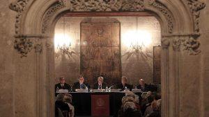 La Real Academia de la Cultura Valenciana