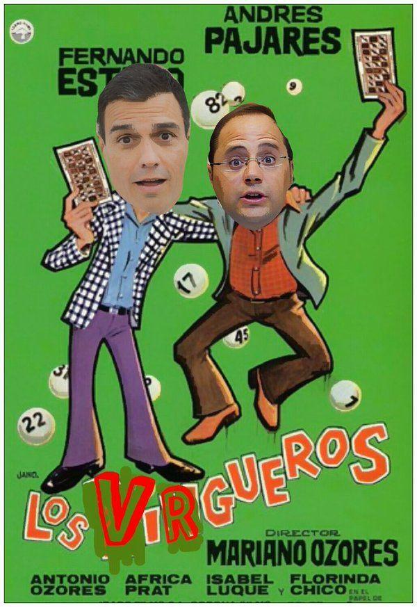 Los Virgueros