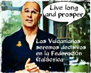 El Vulcaniano