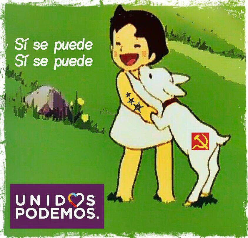Qué bonito es el comunismo Lo fuerte es que haya gente que se lo crea
