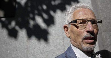 Santi Vidal, Ex Juex y Candidato al Senado por ERC