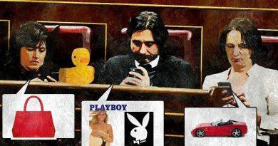 De vuelta a la disciplina parlamentaria