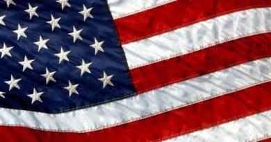 Dios salve a America