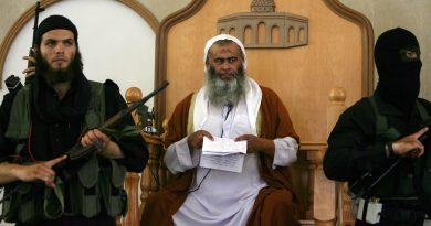 el imán Abdul-Latif Moussa, proclamó el nacimiento de un emirato en el territorio palestino gobernado por Hamas, al que acusó de no ser suficientemente musulmán