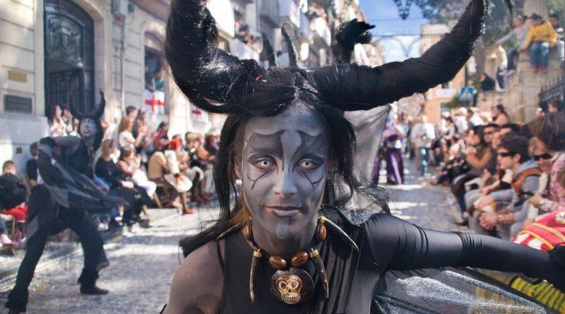 Fiestas de Moros y Cristianos