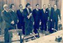 La atalaya de Juan de la Cruz: Aquella Política de Estado de la Transición