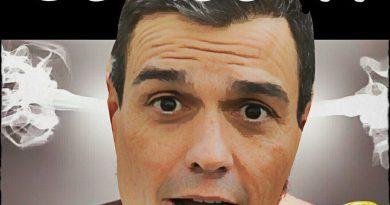 Se rumorea que no le autorizan a un pacto con Podemos...