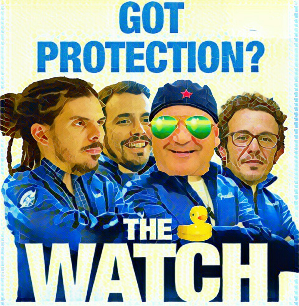 Dejarías el gobierno de España en estas manos