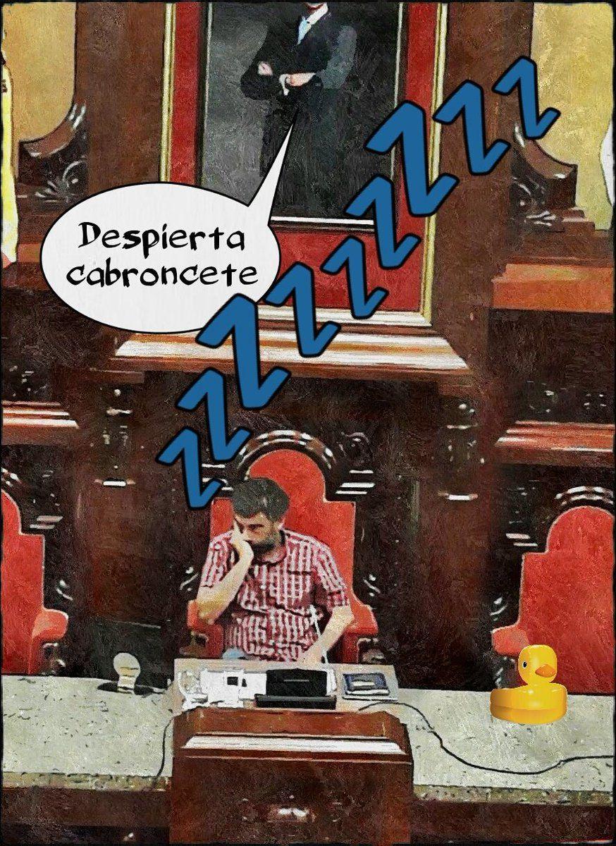 Alcalde de La Coruña, luchador de la pradera, sofocando desigualdades sociales
