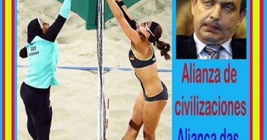 Alianza de Civilizaciones