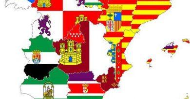 Autonomias de España