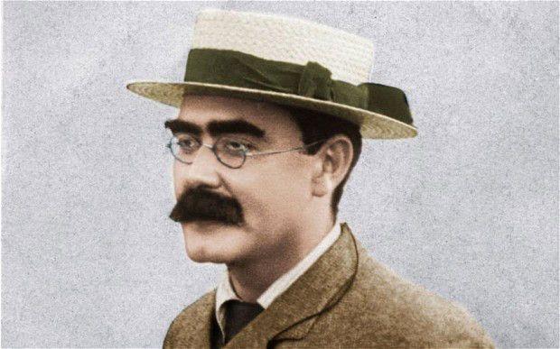 Homenaje a Kipling y la vida