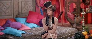 Natalie Wood en la carrera del siglo